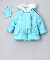Новые поступления курток известного бренда Pacific Trail (Columbia Sportswear Company)