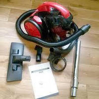 Vacuum Cleaner PM 655 Promotec
