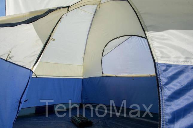Туристическая палатка 6-х местная Coleman 1500, фото 2