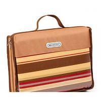 Коврик для пикника с чехлом-сумкой