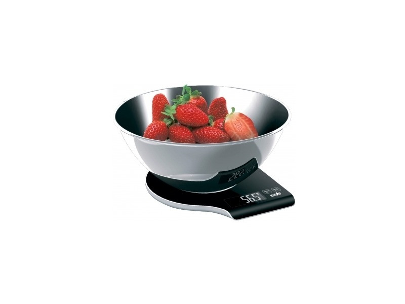 Весы кухонные с чашей 5 кг MAGIO MG-292