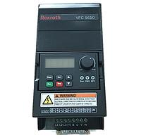 Преобразователь частоты 0,75 кВт 380 B Bosch Rexroth серии VFC 5610
