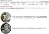 Євген Гребінка Срібна монета 5 гривень срібло 15,55 грам, фото 5