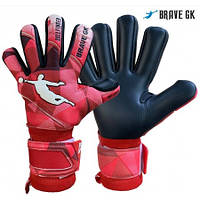 Вратарские перчатки BRAVE GK PRO LUNIN NEGATIVE