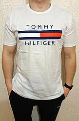 Мужская брендовая футболка