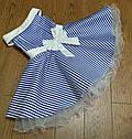 Детское праздничное платье Стиляги Размеры 116- 146, фото 4