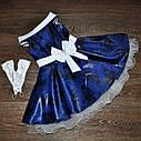 Детское праздничное платье Стиляги Размеры 116- 146, фото 8