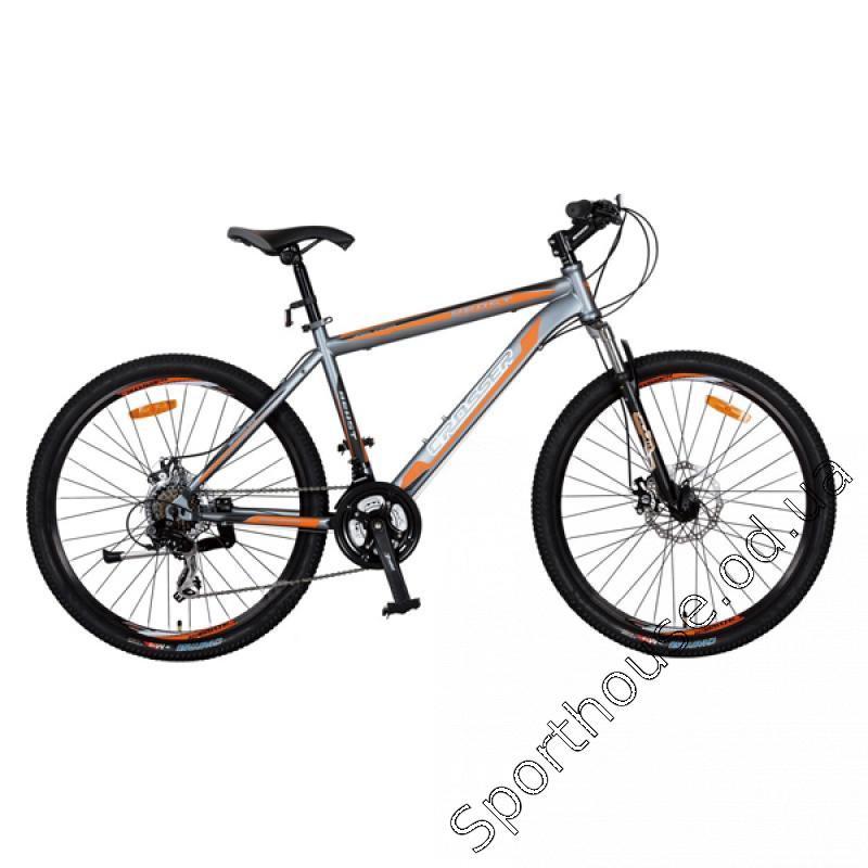 """Горный велосипед Crosser Beast 26"""" GD"""