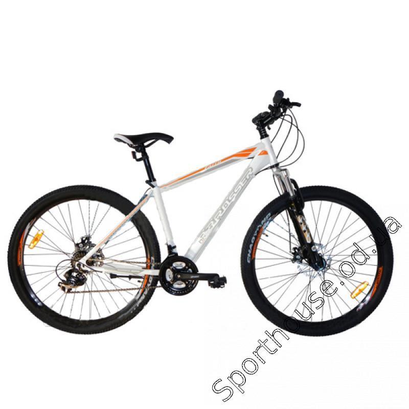 """Горный велосипед Crosser Faith 26"""" GD"""