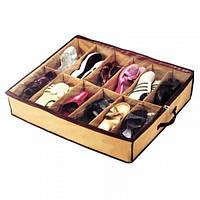 Органайзер для Обуви Shoes Under (w-10) (100)