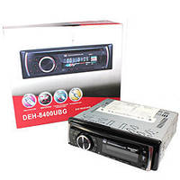 Автомагнитола 1DIN DVD-8400 (10)