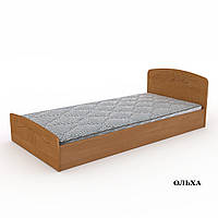 """Ліжко """"Ніжність""""-90 МДФ. Компаніт, фото 1"""