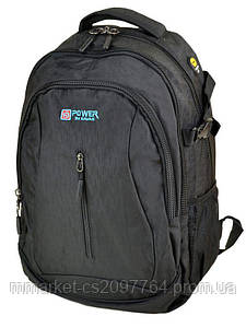 Рюкзак 300198 черный