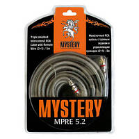 Mystery MPRE 5.2