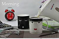 Чашка Мorning mug. Доброе утро., фото 1