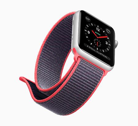 Apple Watch 42 Текстиль