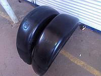 Подкрылки на ГАЗ-31105, Волга (задние)