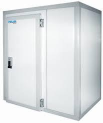 Холодильные камеры POLAIR толщина панели 80 мм