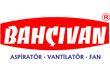 Канальный вентилятор Bahcivan BDTX