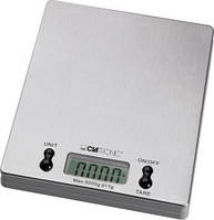 Весы кухонные 5 кг CLATRONIC KW 3367