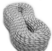 Вірьовка (мотузка) Sinew Hard 10 мм Будь метраж НАЯВНІСТЬ Акція