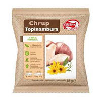 Чипсы топинамбура, CRISPY, 18 гр