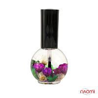 Цветочное масло Лаванда. 15ml.