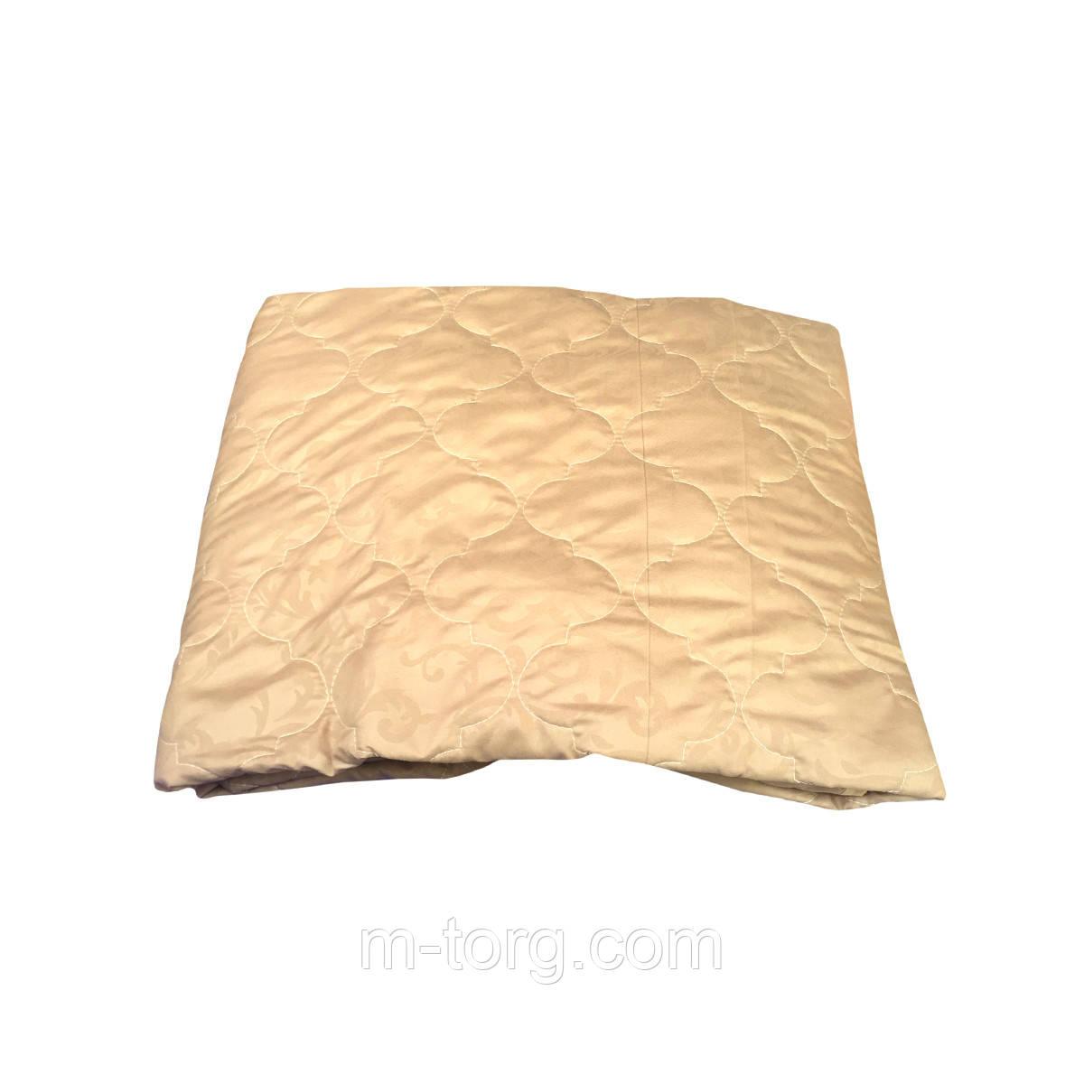 Бамбук летнее одеяло покрывало полуторный размер 145/205
