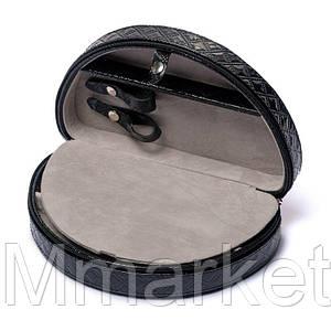 """Шкатулка для бижутерии """"Black"""" 170098"""