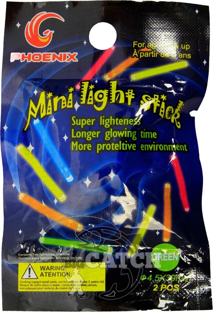 Светлячок PHX 4.5*39мм