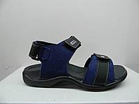 Детские подростковые сандали Ecco опт