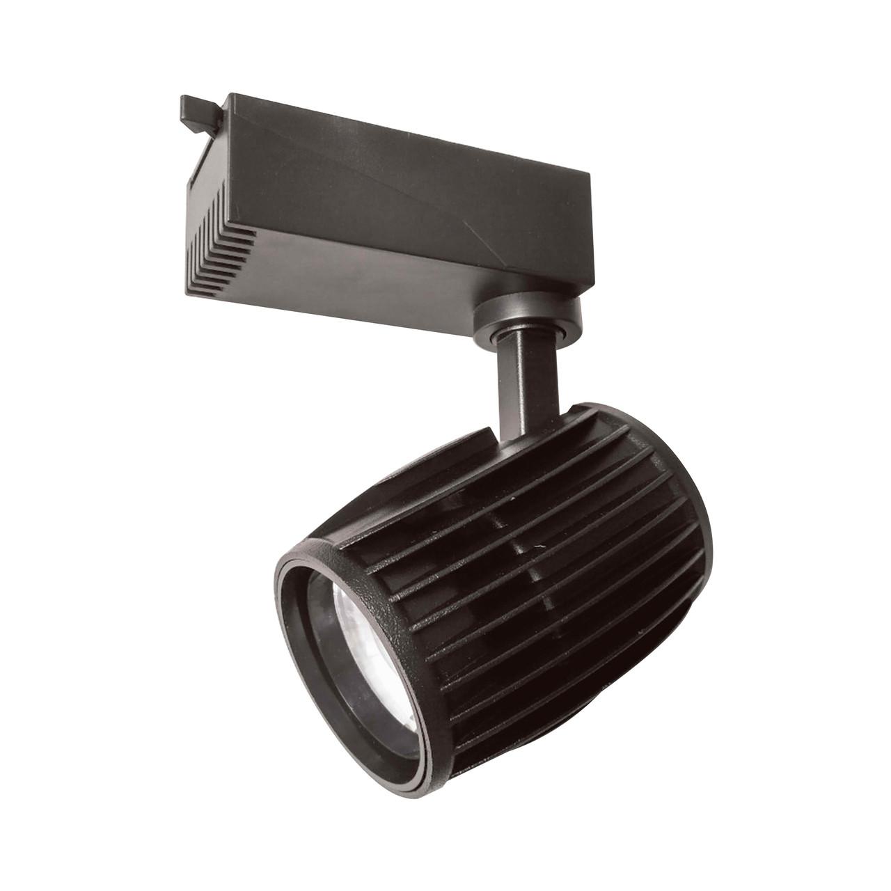 Світильник трековий Ultralight TRL520 20W LED чорний