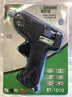 Пистолет для клеевых стержней 7-8 мм RT-1010