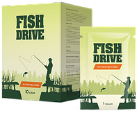 Fish Drive (Фиш Драйв) - активатор клева, фото 1