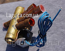 Клапан переключения потока фреона для кондиционеров, фото 2
