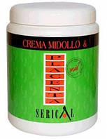 SERICAL - Крем-маска для волос с вытяжкой бамбука и пшеничной плацентой, 1000 мл