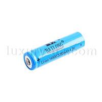 Аккумулятор 14500-2200mAh, синий