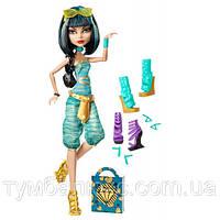 Кукла Клео Де Нил Коллекция кукол с обувью – Cleo De Nile Footwear Doll Collection