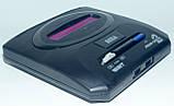 Sega Mega Drive 2 (+5 игр), фото 4
