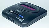 Sega Mega Drive 2 (+5 игр), фото 5