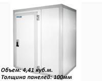 Камеры холодильная 100мм POLAIR КХН-4,41