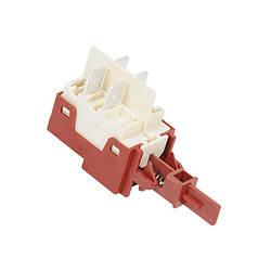 Выключатель (2-х полюсный) для посудомоечной машины Electrolux 1527532004