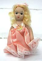 Брелок Кукла в платье