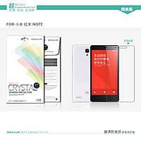 Защитная пленка Nillkin для Xiaomi Redmi NOTE глянцевая