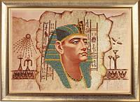 """Набор  для вышивки бисером """"Фараон"""""""