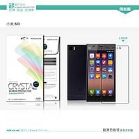 Защитная пленка Nillkin для  Xiaomi MI3 глянцевая