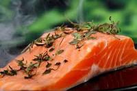 Смесь пряностей для маринования или пряного посола рыбы острая 100 г