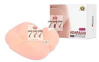 Мастурбатор вагина двухслойная Kokos Adarashi -3 DL, фото 1