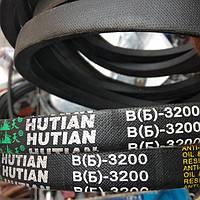 Ремень на мотоблок Hutian В(Б)-3200