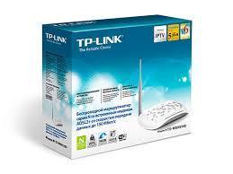 Беспроводной маршрутизатор (роутер) TP-Link TD-W8951ND